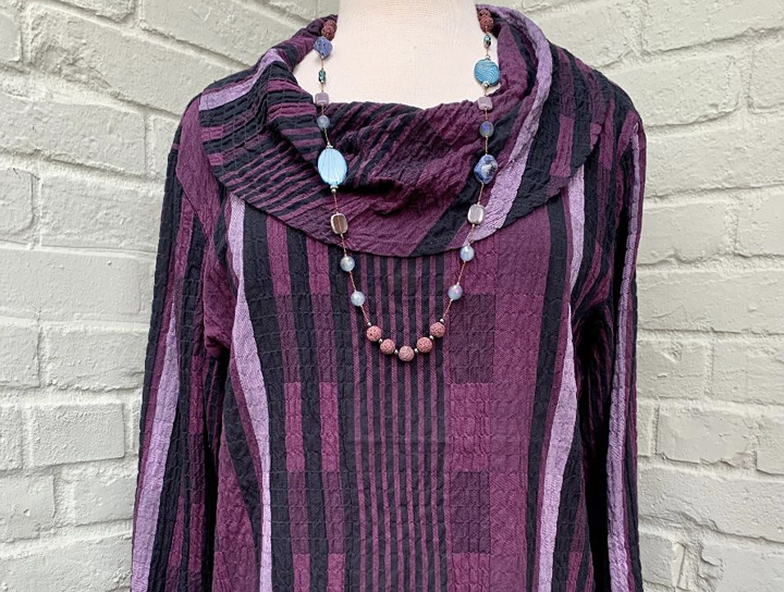 Warm Clothes for Fall at Yazdi!